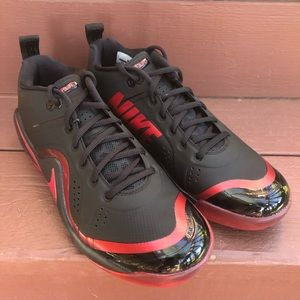 New Nike Zoom Trout 4 Baseball Turf Shoes